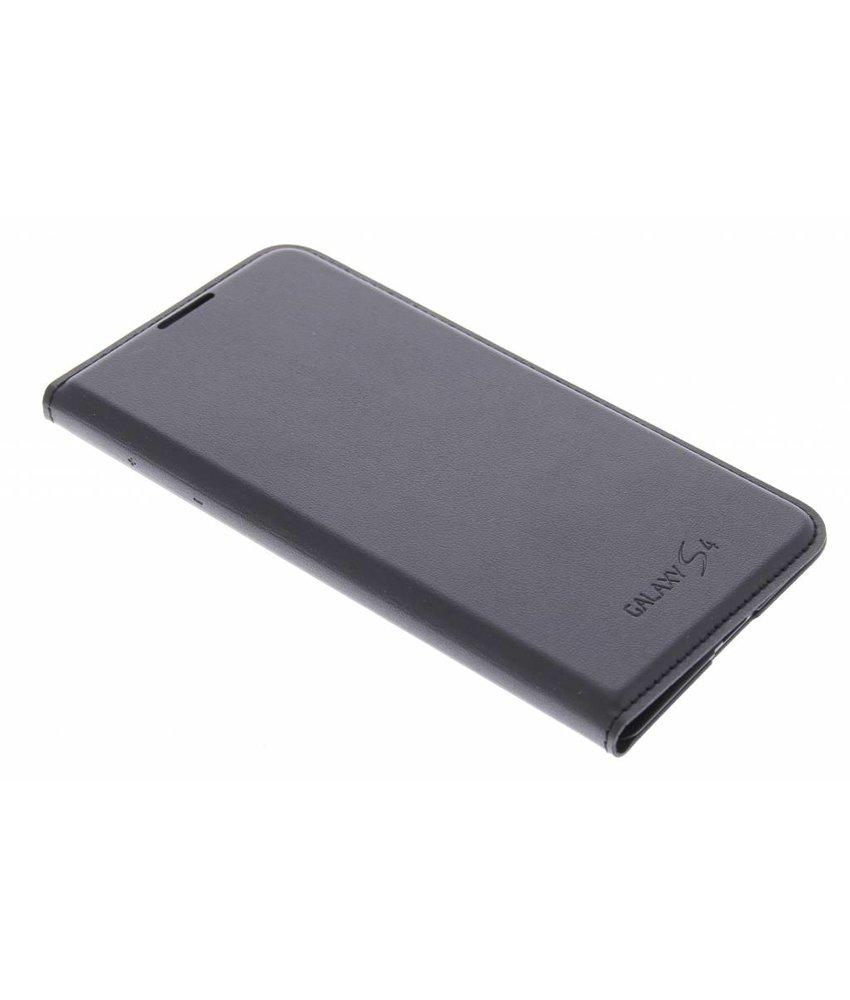Samsung originele Flip Wallet Galaxy S4 - Zwart