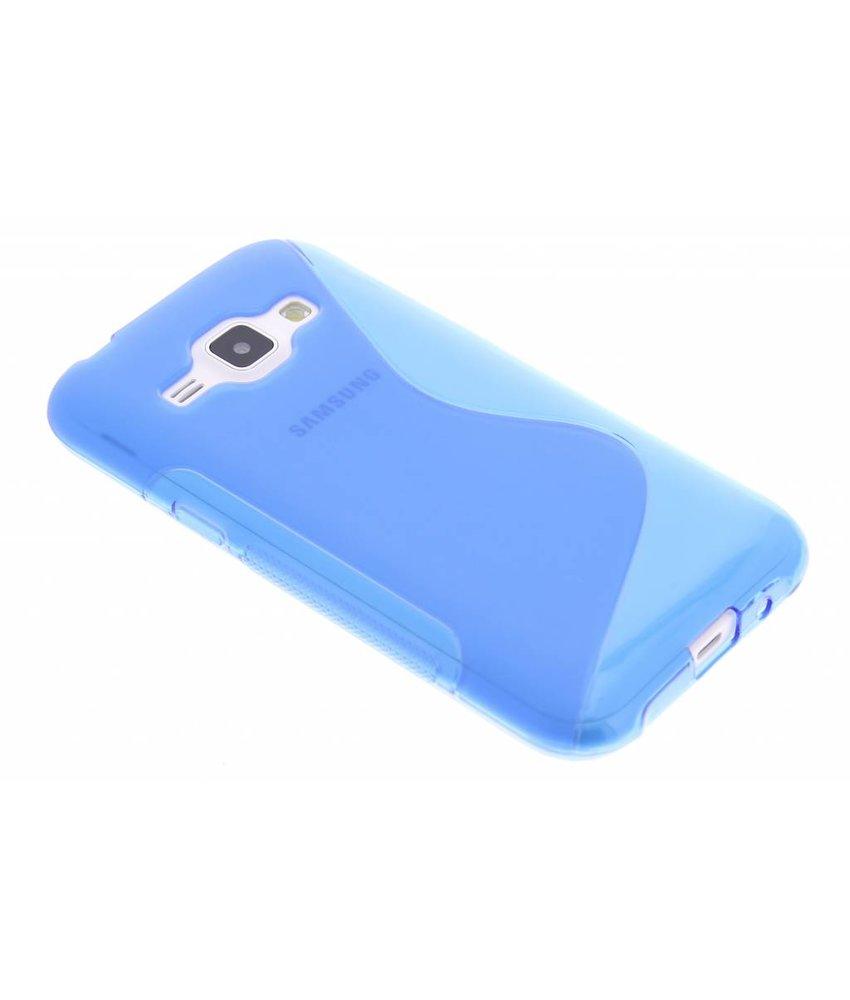 S-line TPU hoesje Samsung Galaxy J1