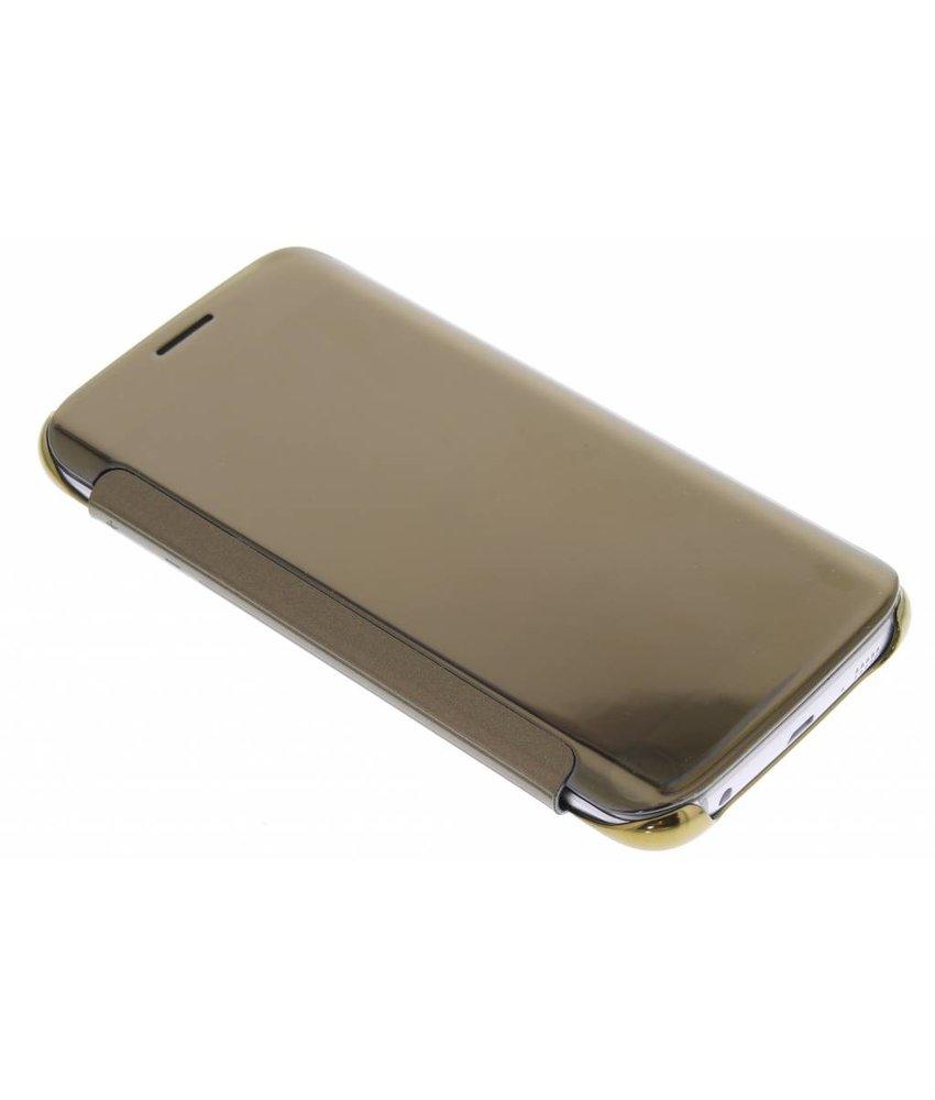 Samsung originele Clear View Cover Galaxy S6 Edge