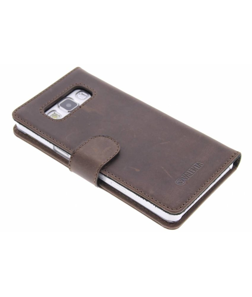 Valenta Booklet Classic Luxe Samsung Galaxy A5