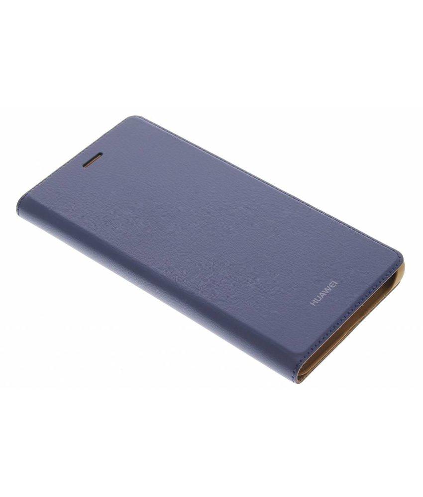 Huawei Flip Cover Huawei P8 Lite - Blue