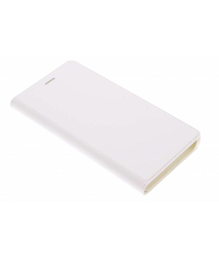 Huawei Flip Cover Huawei P8 Lite - White