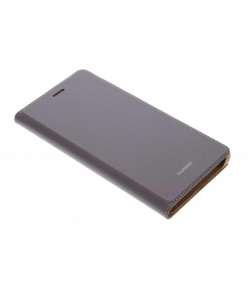 Huawei Flip Cover Huawei P8 Lite - Brown