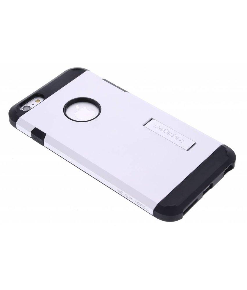 Spigen Tough Armor iPhone 6(s) Plus - Satin Silver