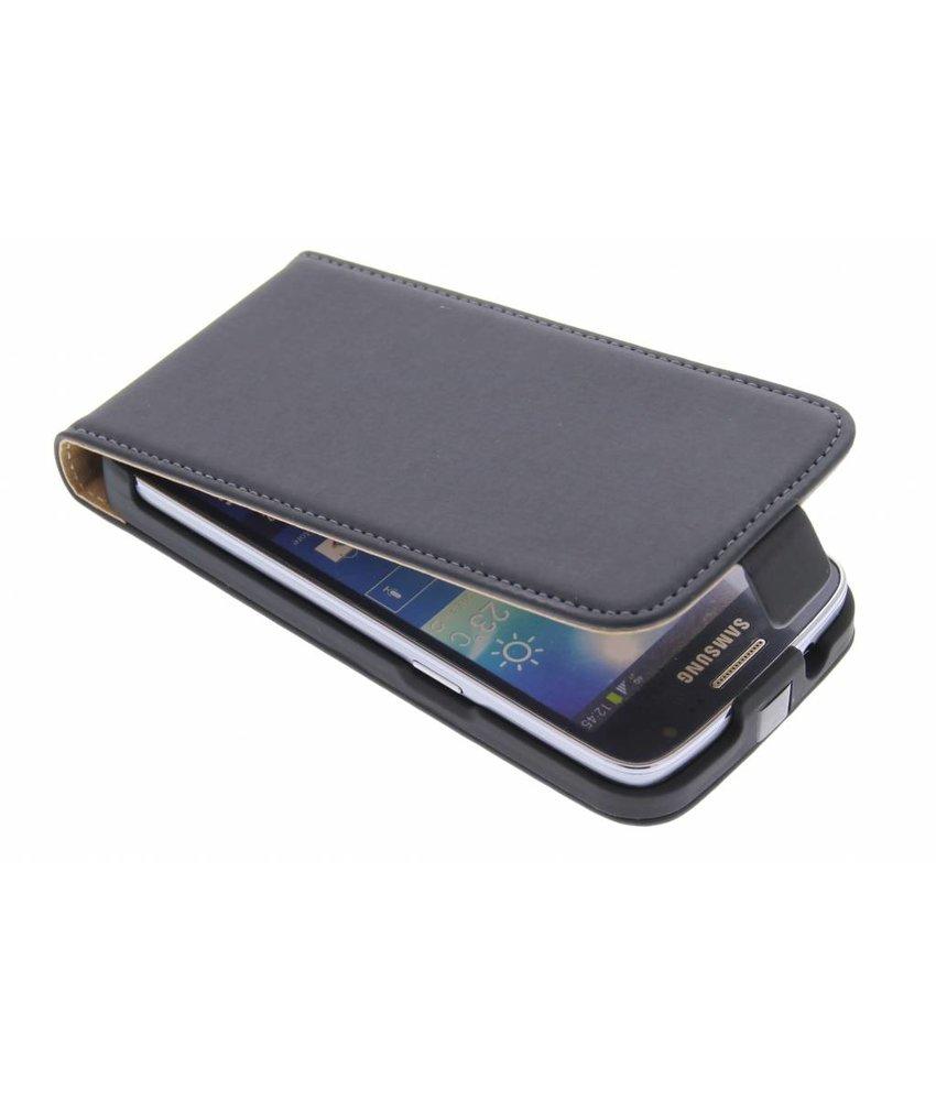 Mobiparts Premium flipcase Samsung Galaxy Core LTE / Express 2 - Black