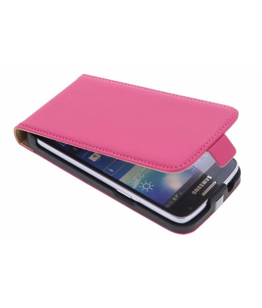 Mobiparts Premium flipcase Samsung Galaxy Core LTE / Express 2 - Pink