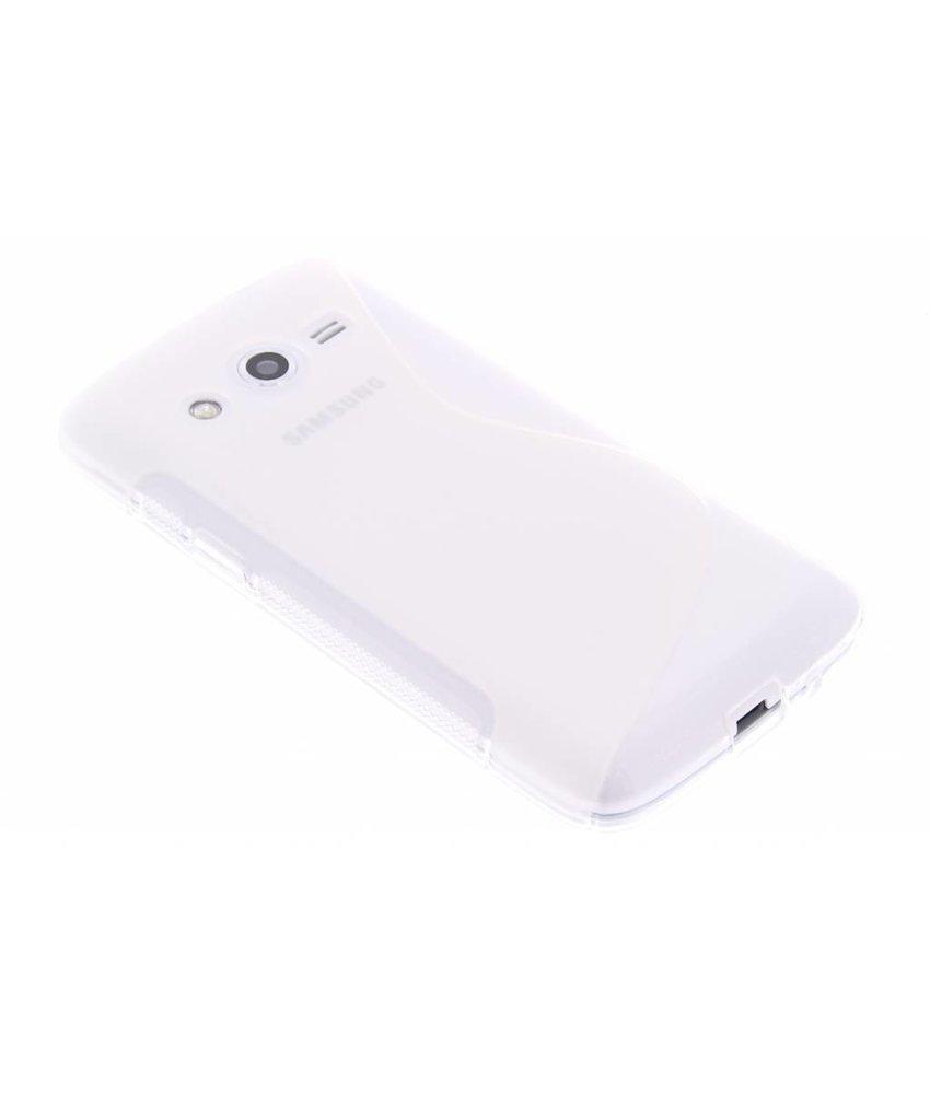S-line TPU hoesje Samsung Galaxy Core LTE / Express 2