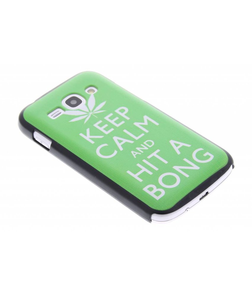 Keep Calm hardcase Samsung Galaxy Ace 3