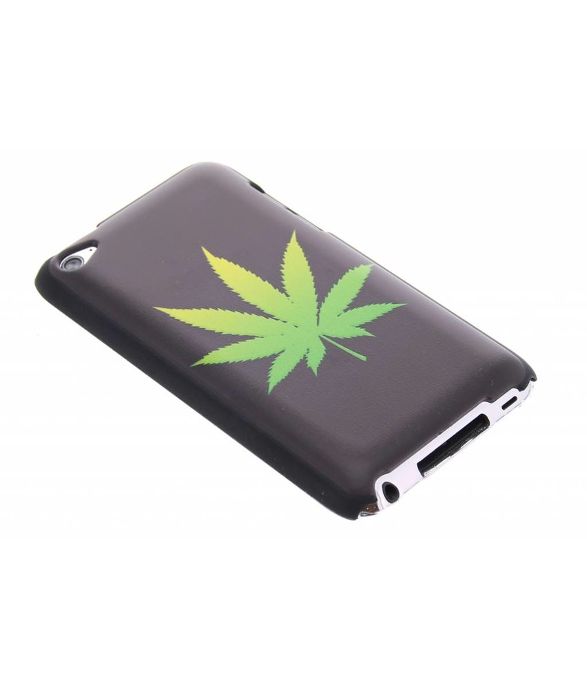 Cannabis mat hardcase hoesje iPod Touch 4g