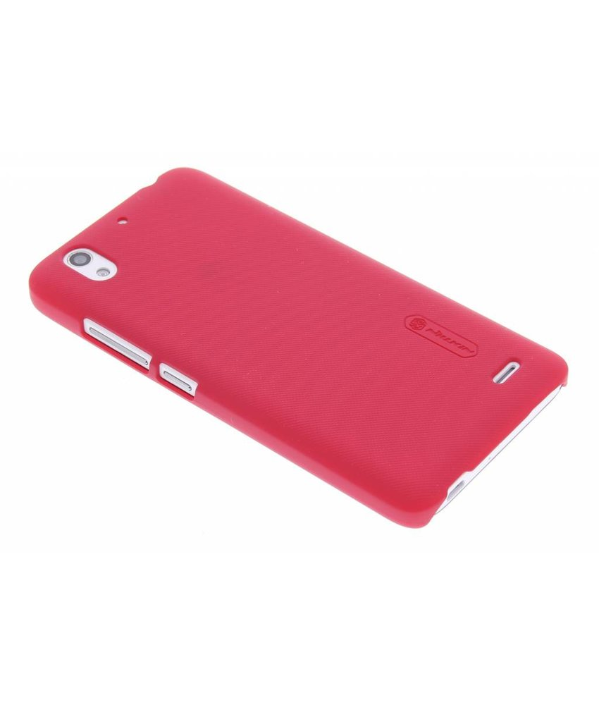 Nillkin Frosted Shield hardcase Huawei Ascend G630 - rood