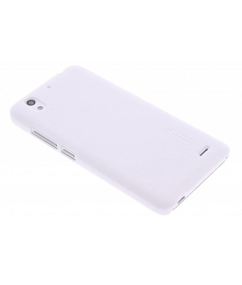 Nillkin Frosted Shield hardcase Huawei Ascend G630 - wit