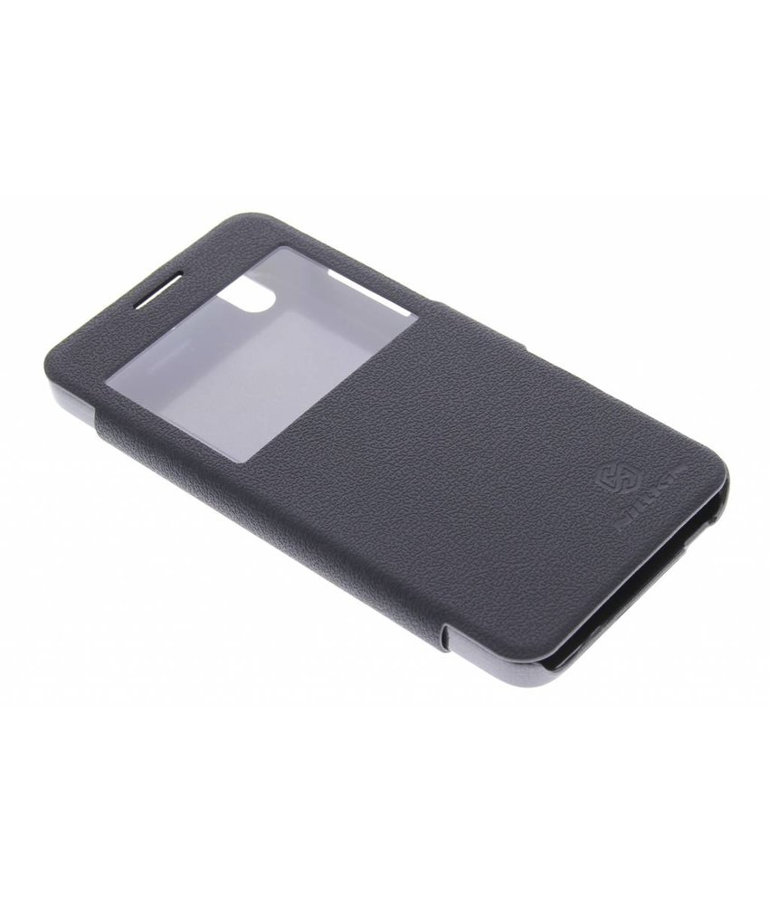 Nillkin Leather booktype hoes Huawei Ascend G630