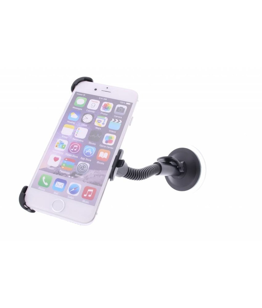 Autohouder met buigarm iPhone 6
