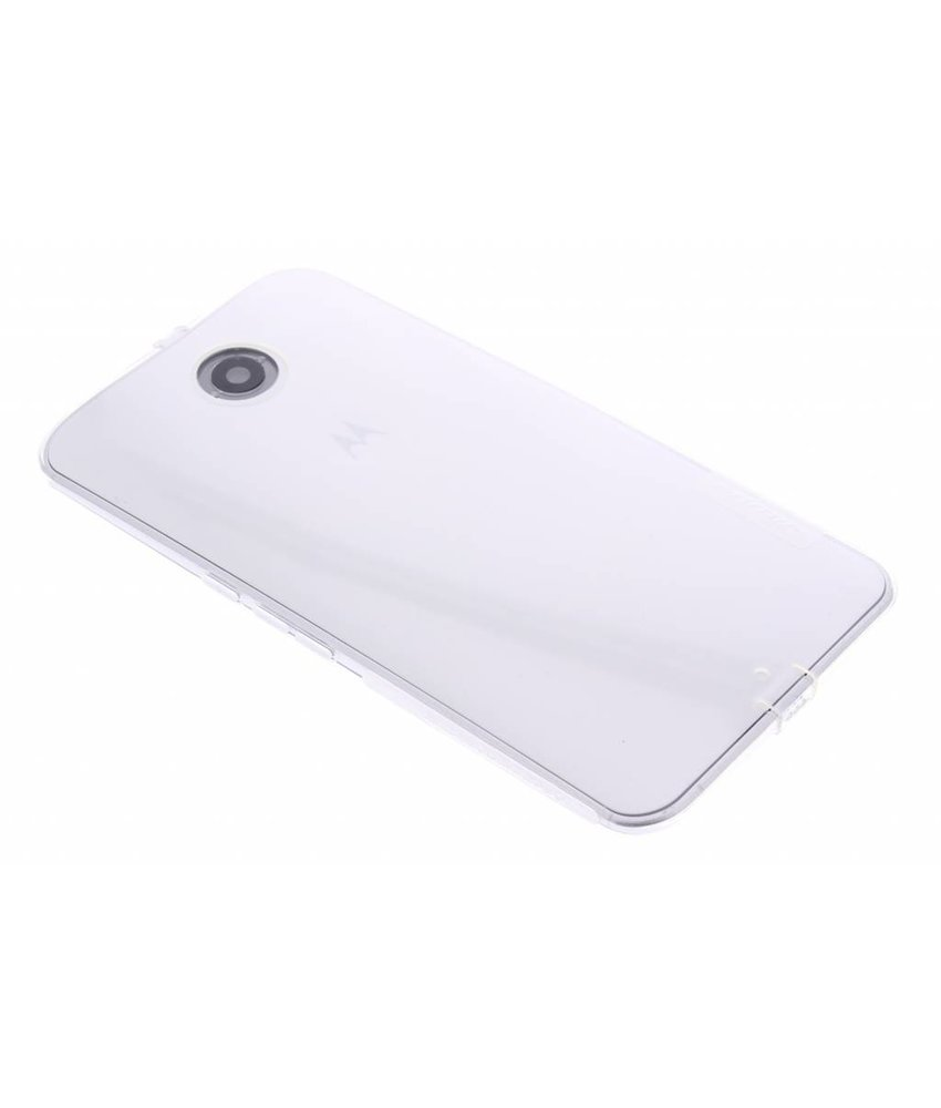 Nillkin Nature TPU case Motorola Nexus 6