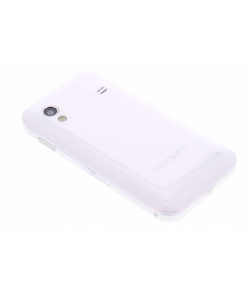 Ultra thin TPU hoesje Samsung Galaxy Ace