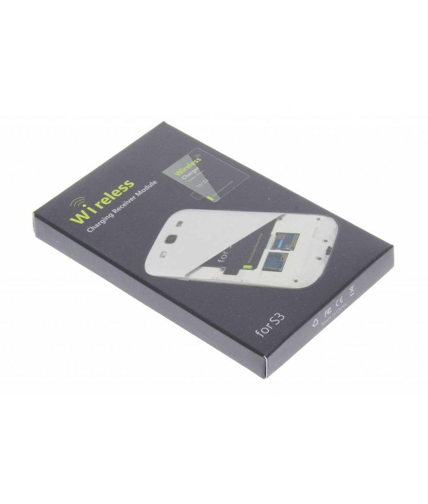 QI Wireless Receiver Samsung Galaxy S3 / Neo