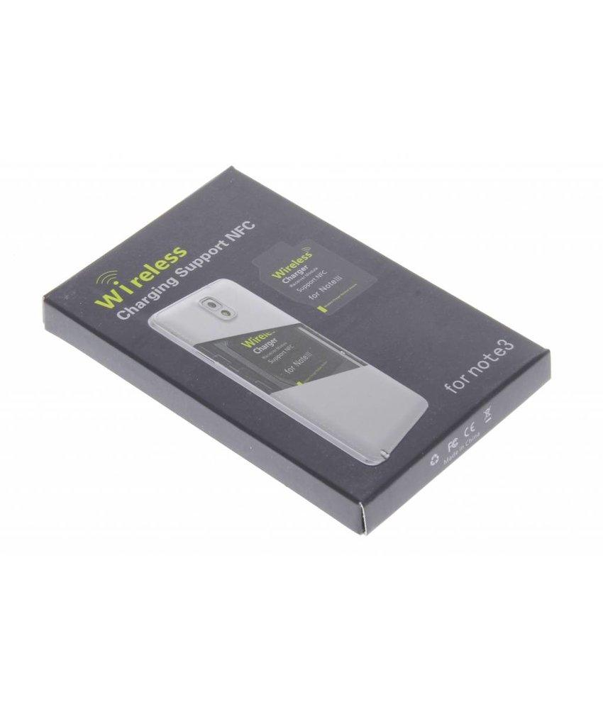 QI Wireless Receiver Samsung Galaxy Note 3