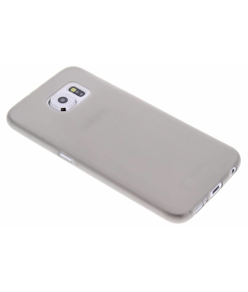 Muvit ThinGel TPU hoesje Samsung Galaxy S6