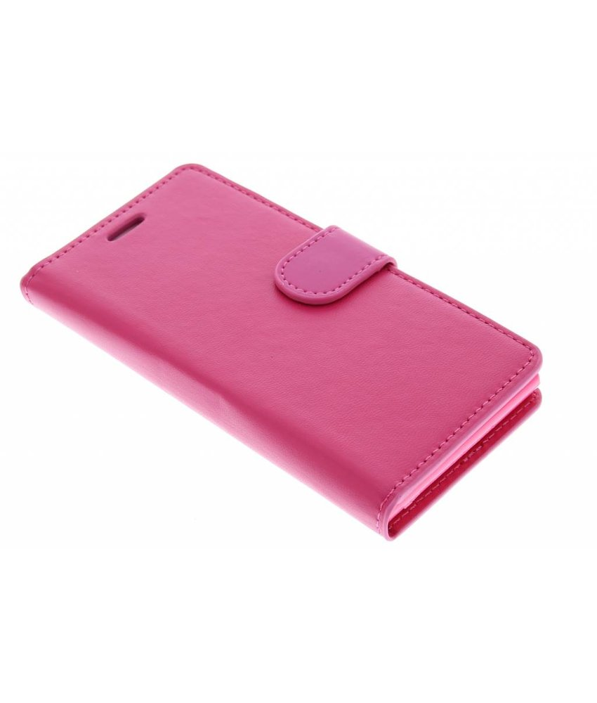 Effen TPU booktype hoes Huawei Ascend G6