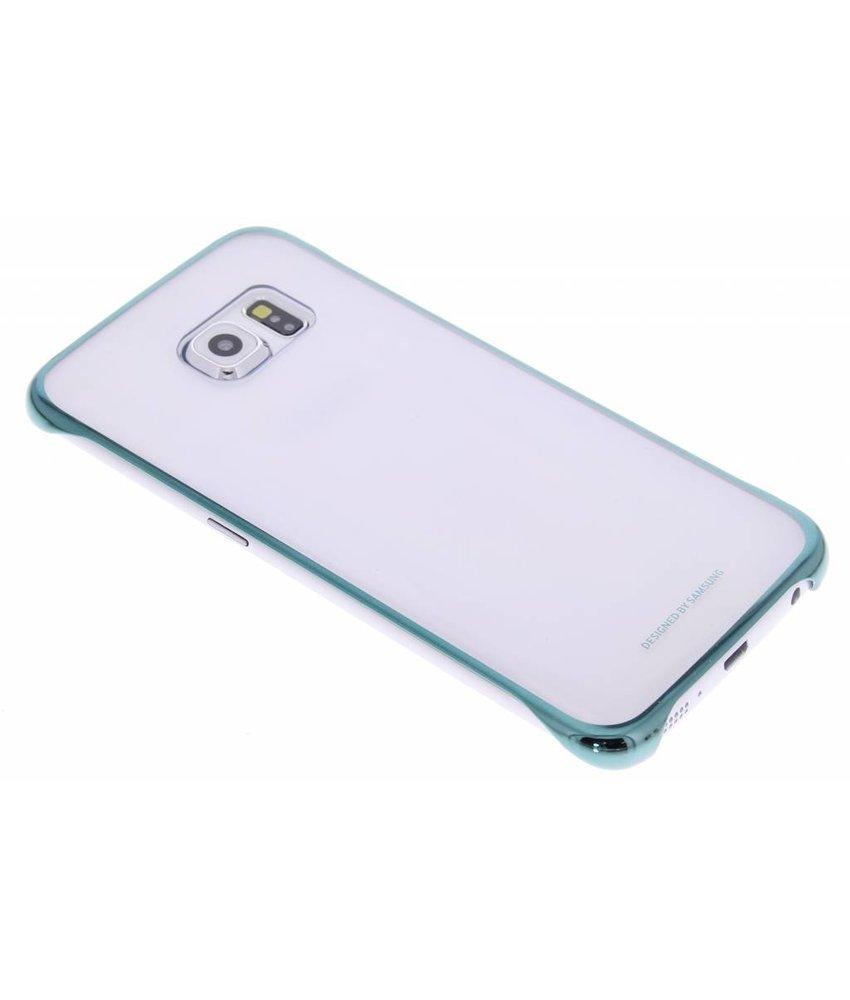 Samsung originele Clear Cover Galaxy S6 Edge