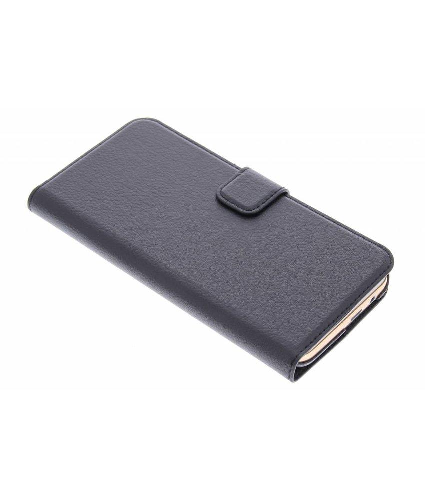 Muvit Wallet Case HTC One M9 - zwart
