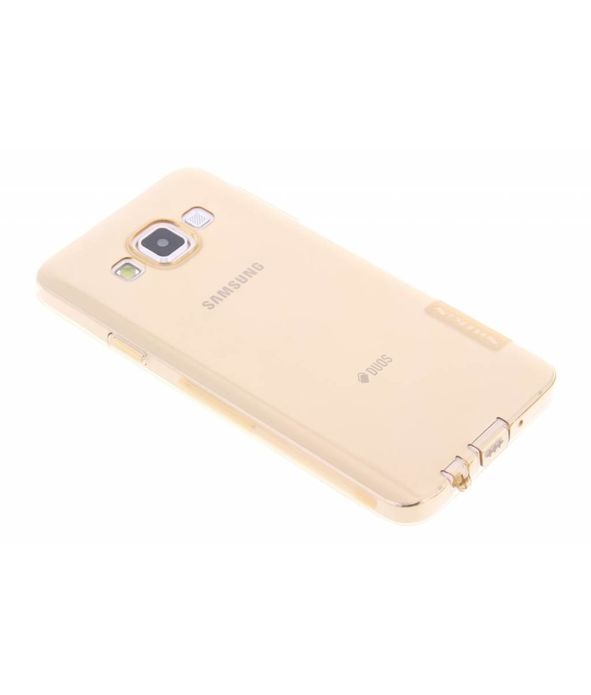 Nillkin Nature TPU case Samsung Galaxy A3