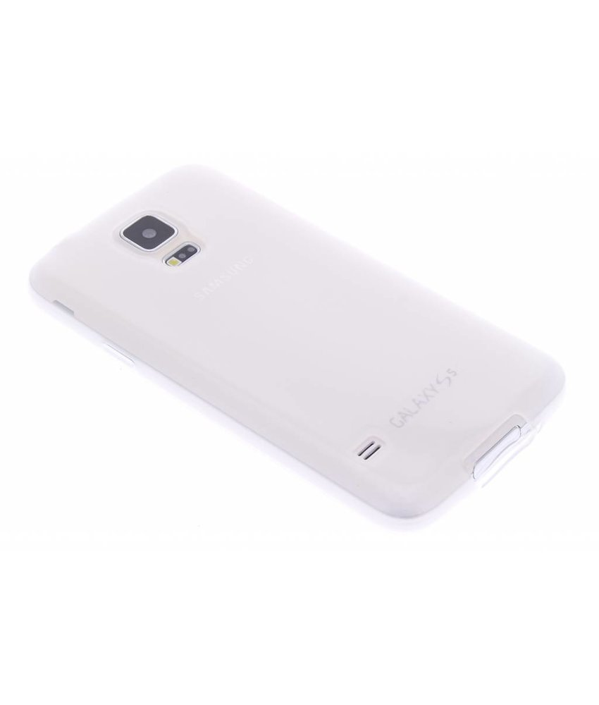 Dolce Vita Smooth TPU Case Samsung Galaxy S5 (Plus) / Neo