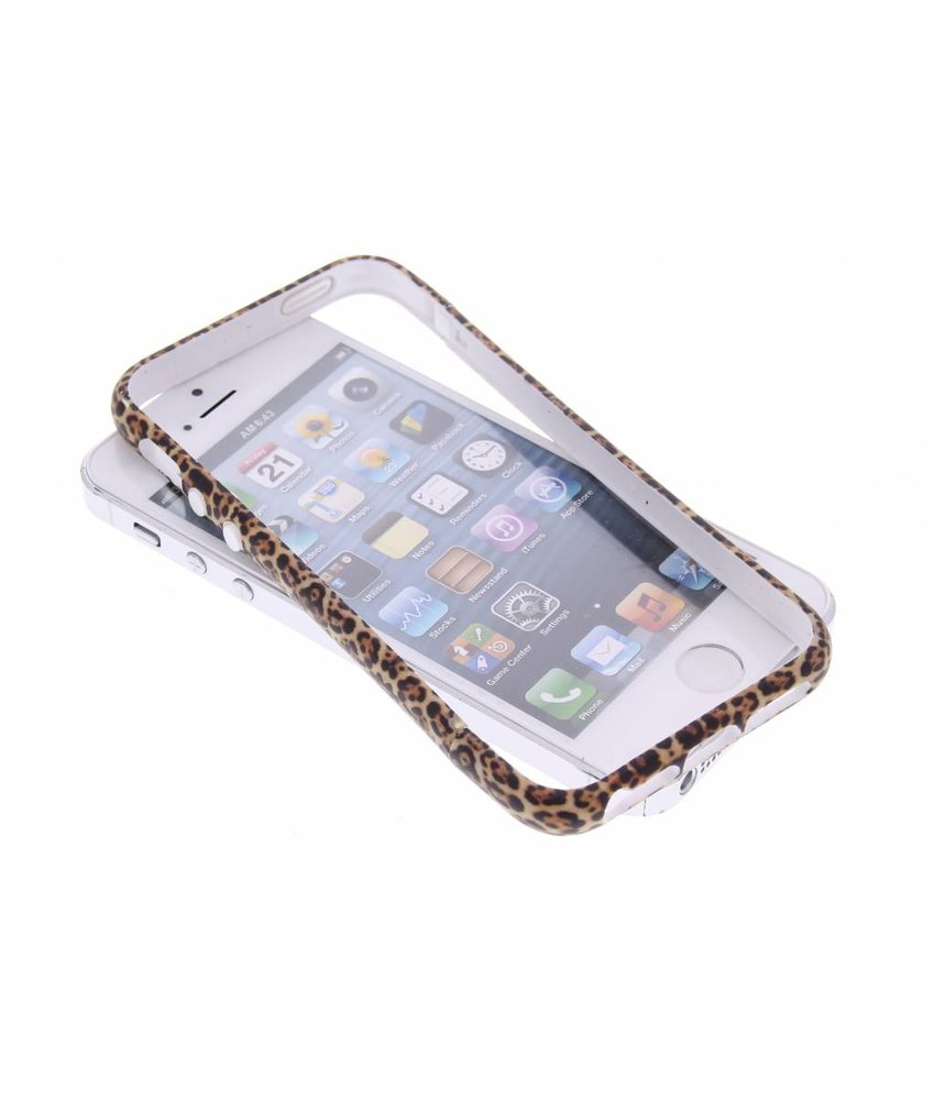 Design bumper iPhone 5 / 5s / SE
