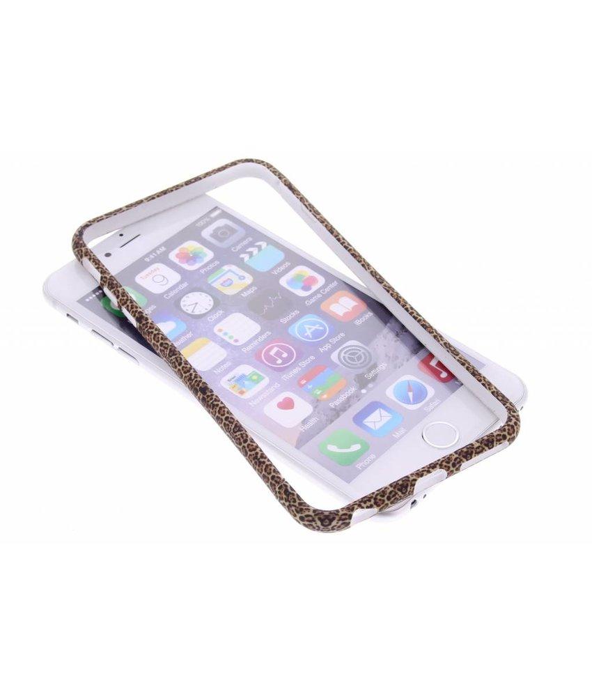 Design bumper iPhone 6(s) Plus