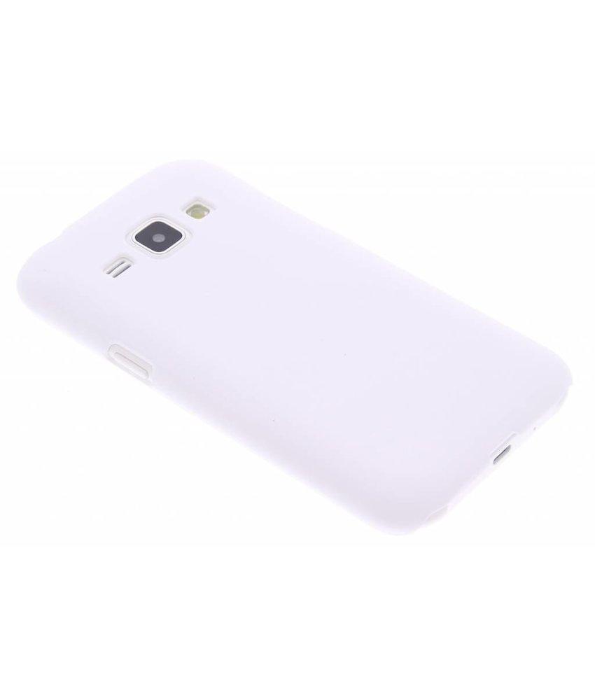 Effen hardcase hoesje Samsung Galaxy J1