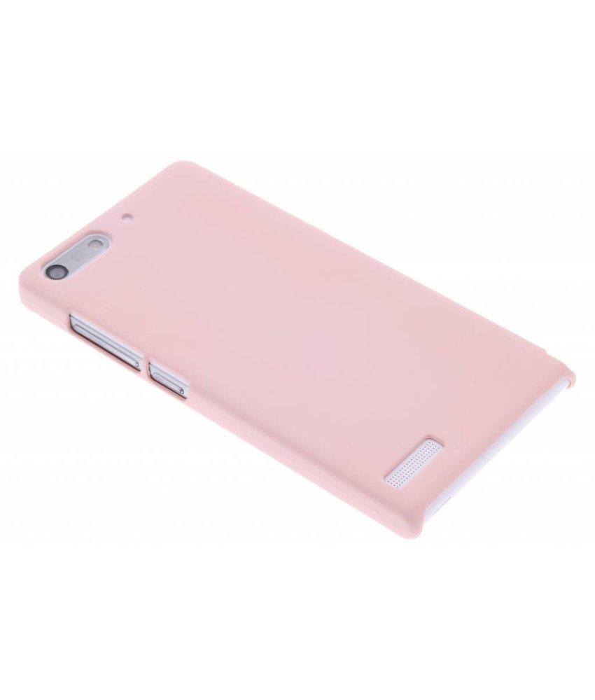 Pastel hardcase hoesje Huawei Ascend G6