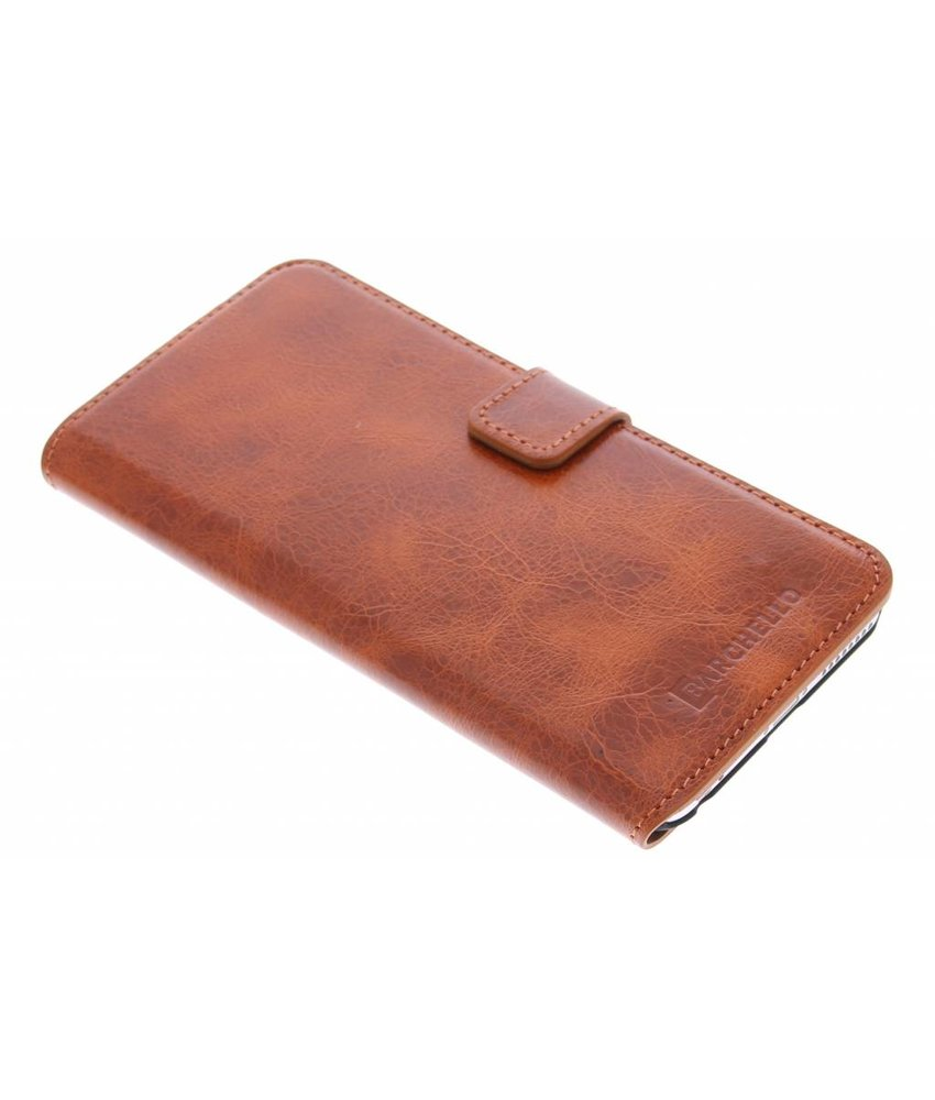 Barchello Wallet Case iPhone 6(s) Plus - Vessel Taba