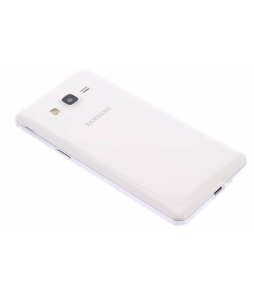 Ultra thin TPU hoesje Samsung Galaxy Grand Prime