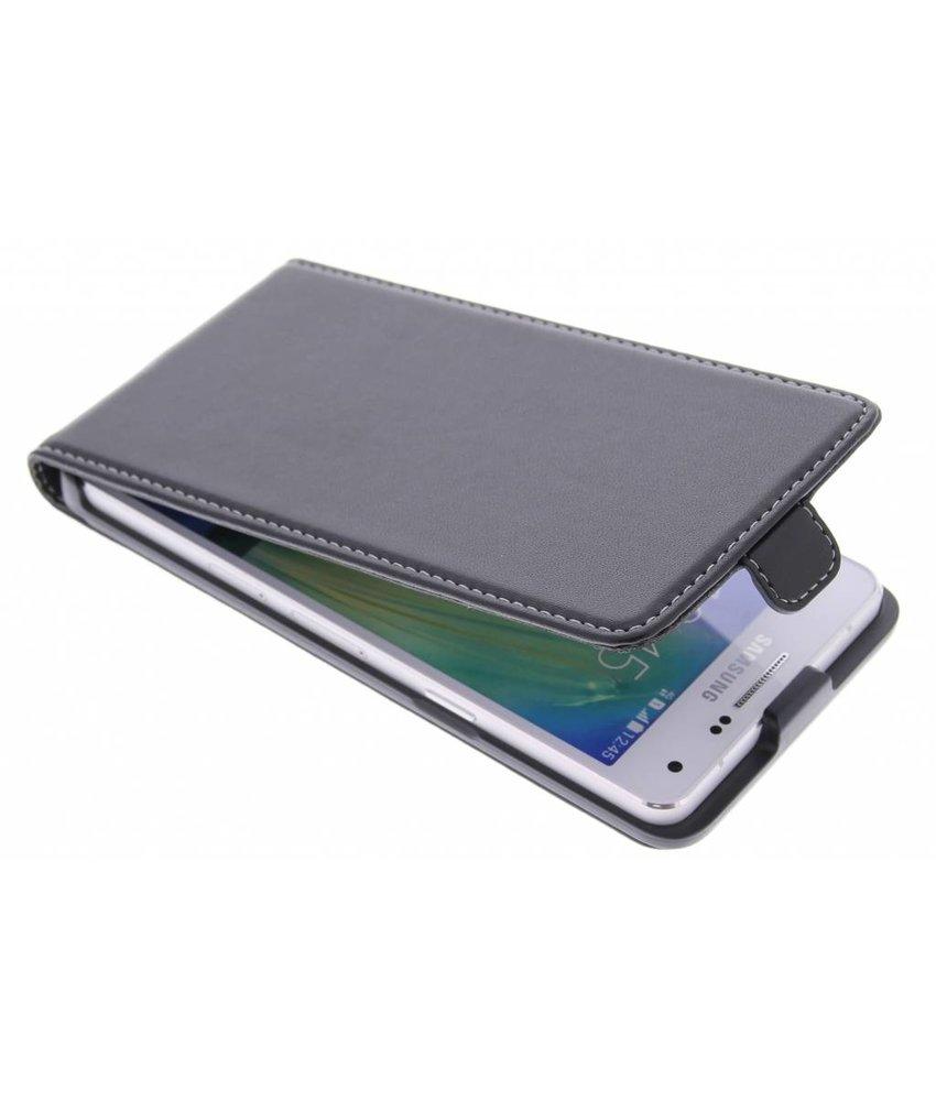 Muvit Slim flipcase Samsung Galaxy A5 - zwart