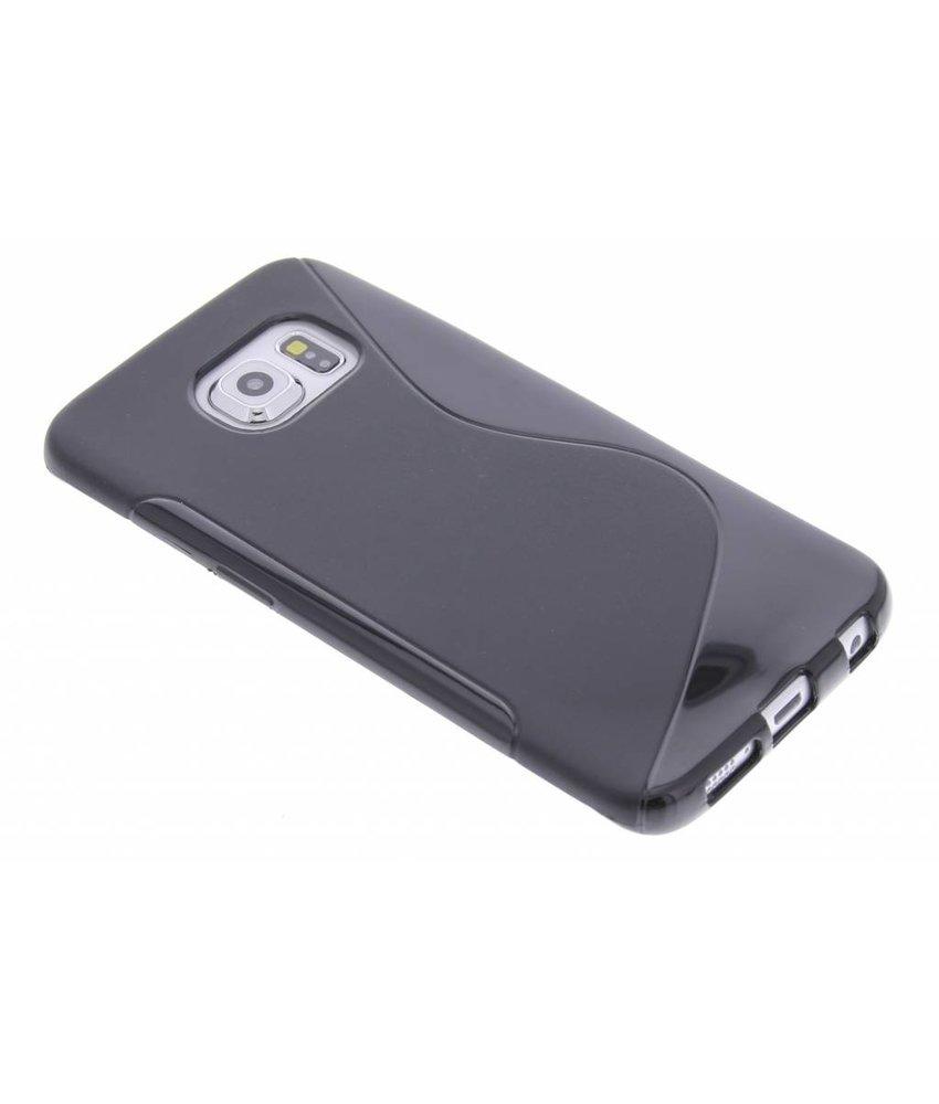 S-line TPU hoesje Samsung Galaxy S6 Edge