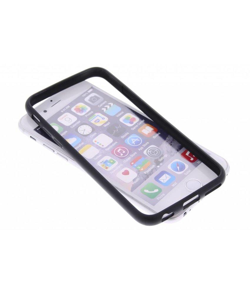 Muvit iBelt bumper iPhone 6 / 6s - zwart