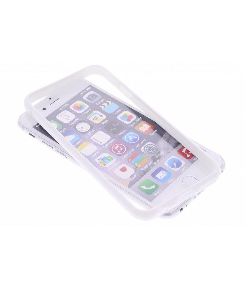Muvit iBelt bumper iPhone 6 / 6s - wit
