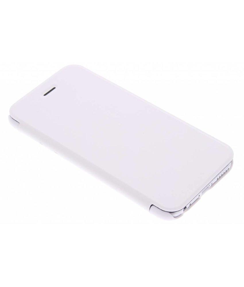 Muvit Easy Folio Card iPhone 6 / 6s - wit