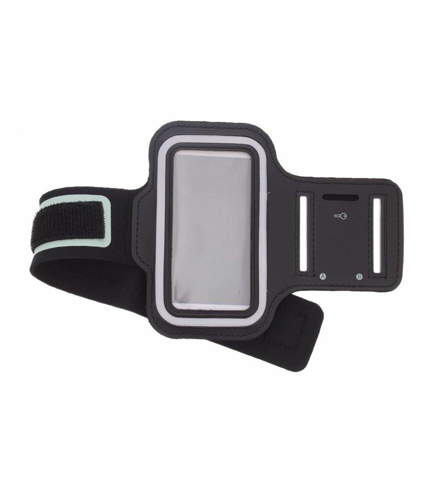 Zwart sportarmband Samsung Galaxy Ace 4