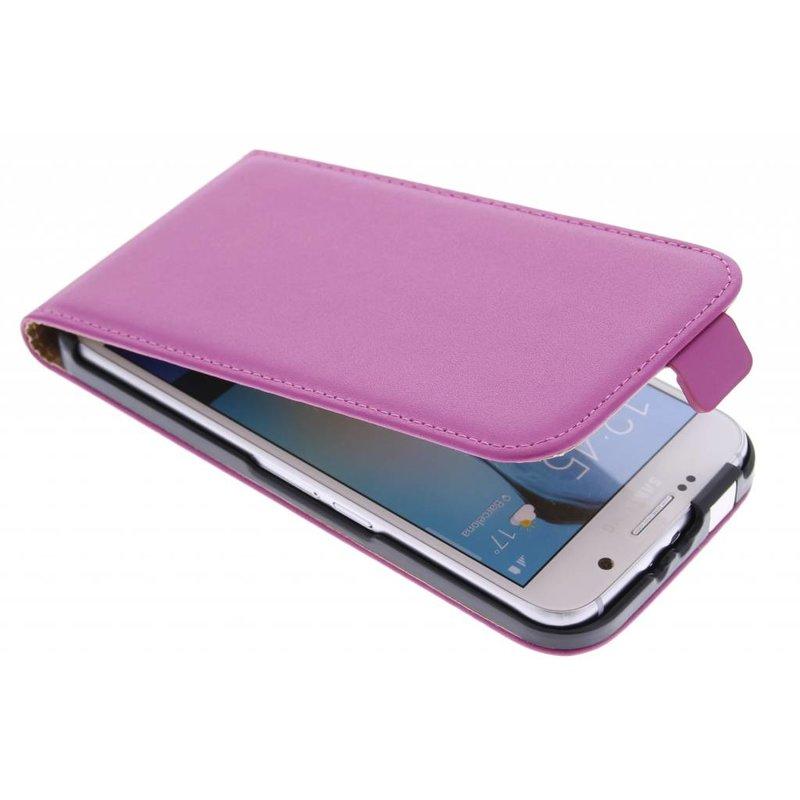 Crampons En Tpu Rose Couverture Booktype Pour Samsung Galaxy S6 trGCAZtI