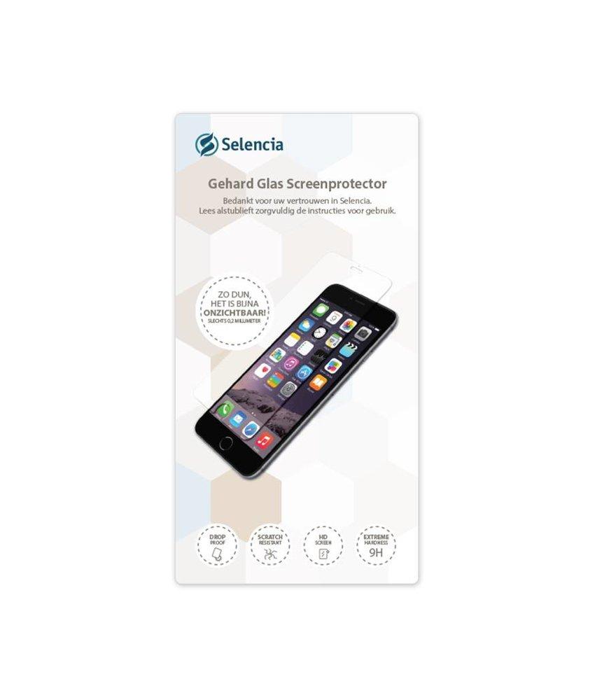 Selencia Gehard Glas Screenprotector iPhone 5c