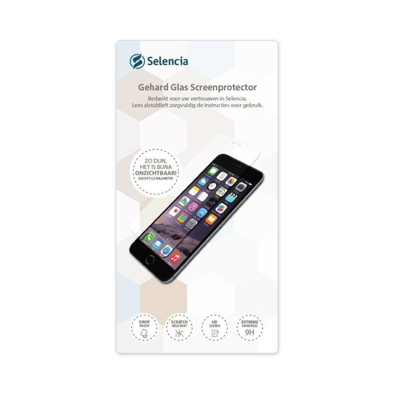 Selencia Gehard Glas Screenprotector Nokia Lumia 630 / 635