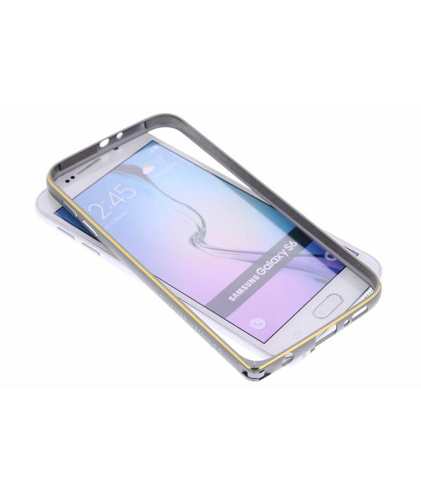 Nillkin Gothic Metal Frame bumper Samsung Galaxy S6