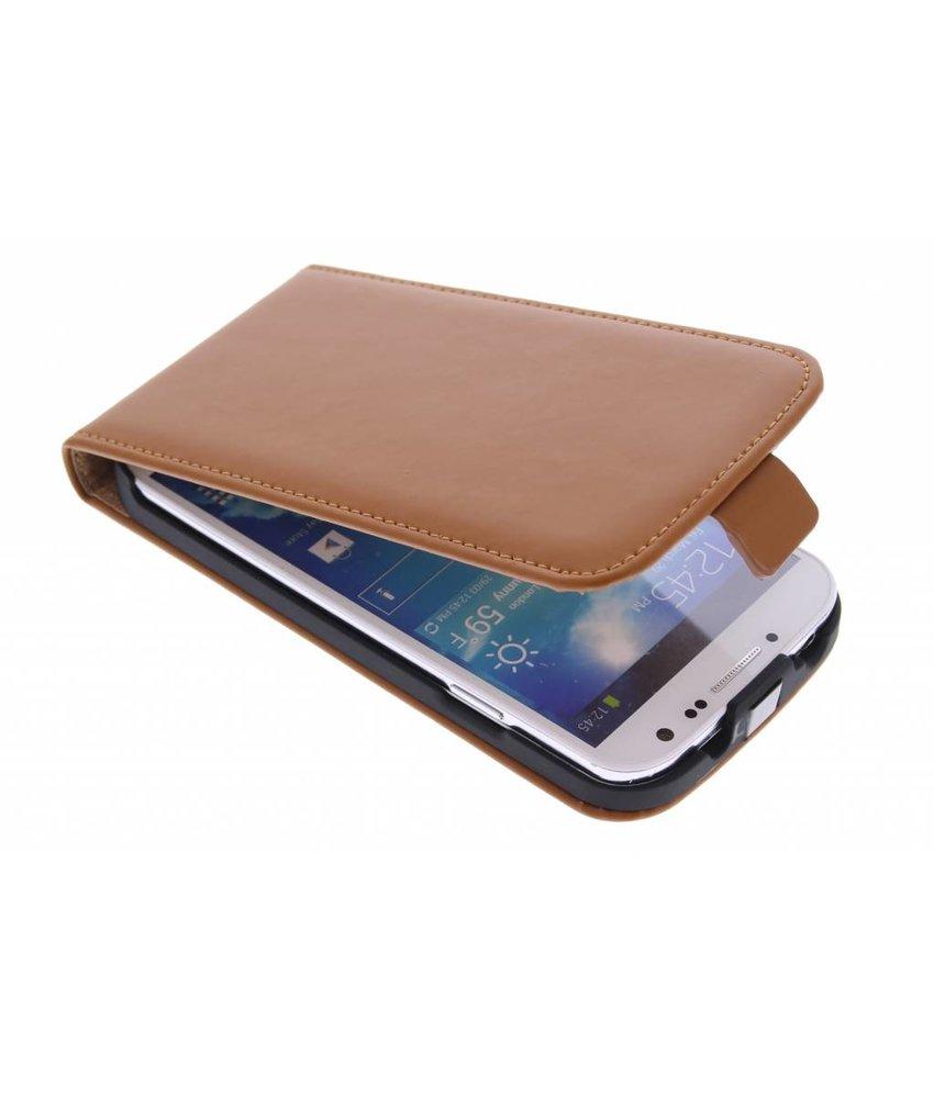 Selencia Luxe Flipcase Samsung Galaxy S4