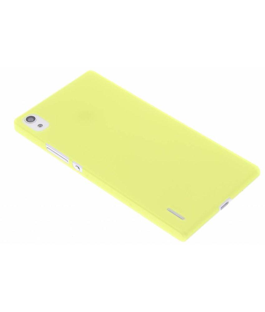 Huawei Back Case Huawei Ascend P7