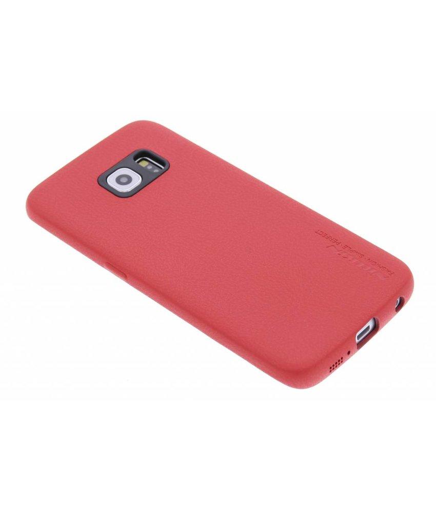 Nillkin Victoria leather hardcase Samsung Galaxy S6 Edge