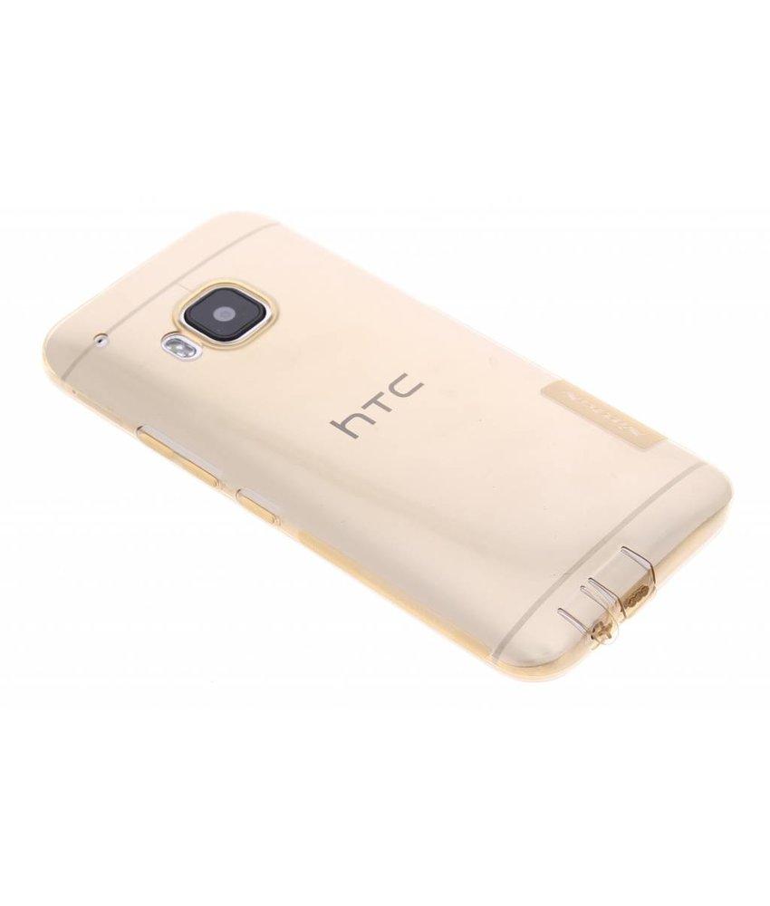Nillkin Nature TPU case HTC One M9 - Oranje