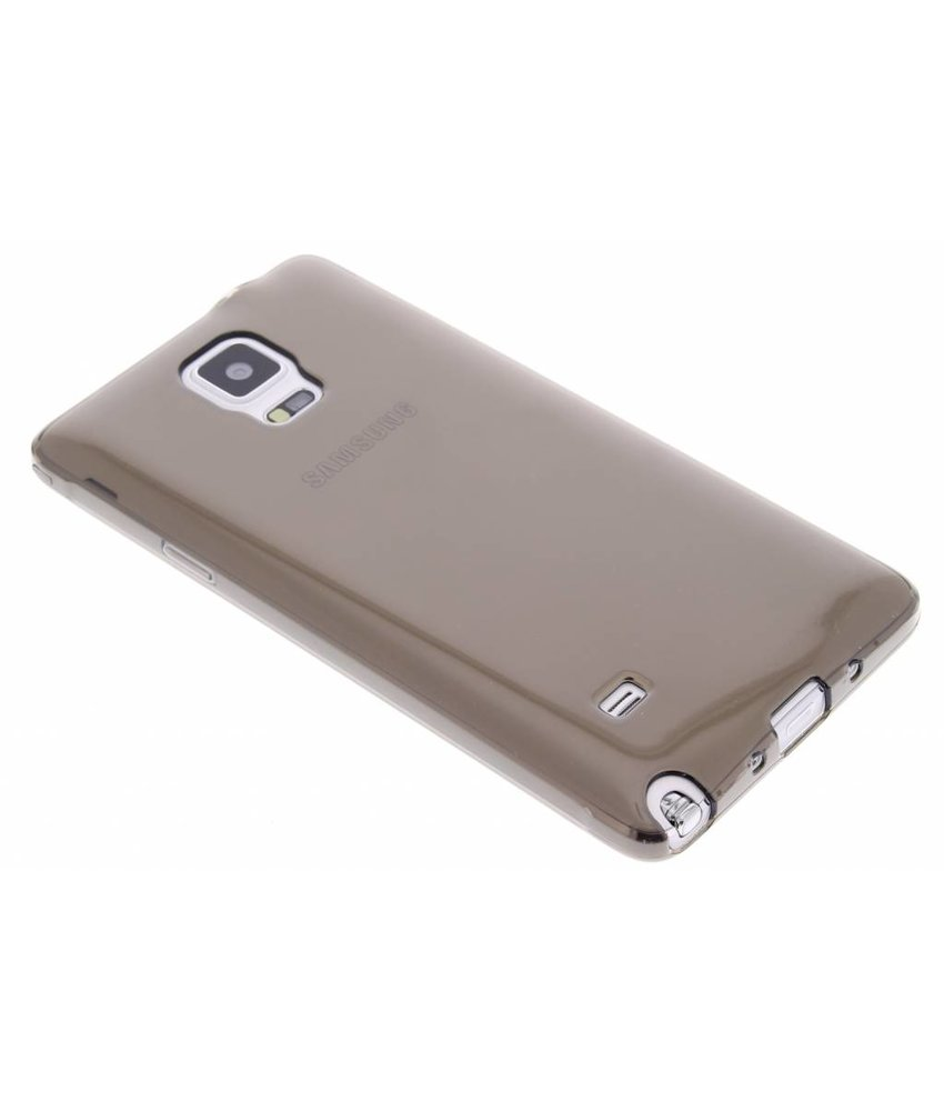 Dolce Vita Smooth TPU Case Samsung Galaxy Note 4