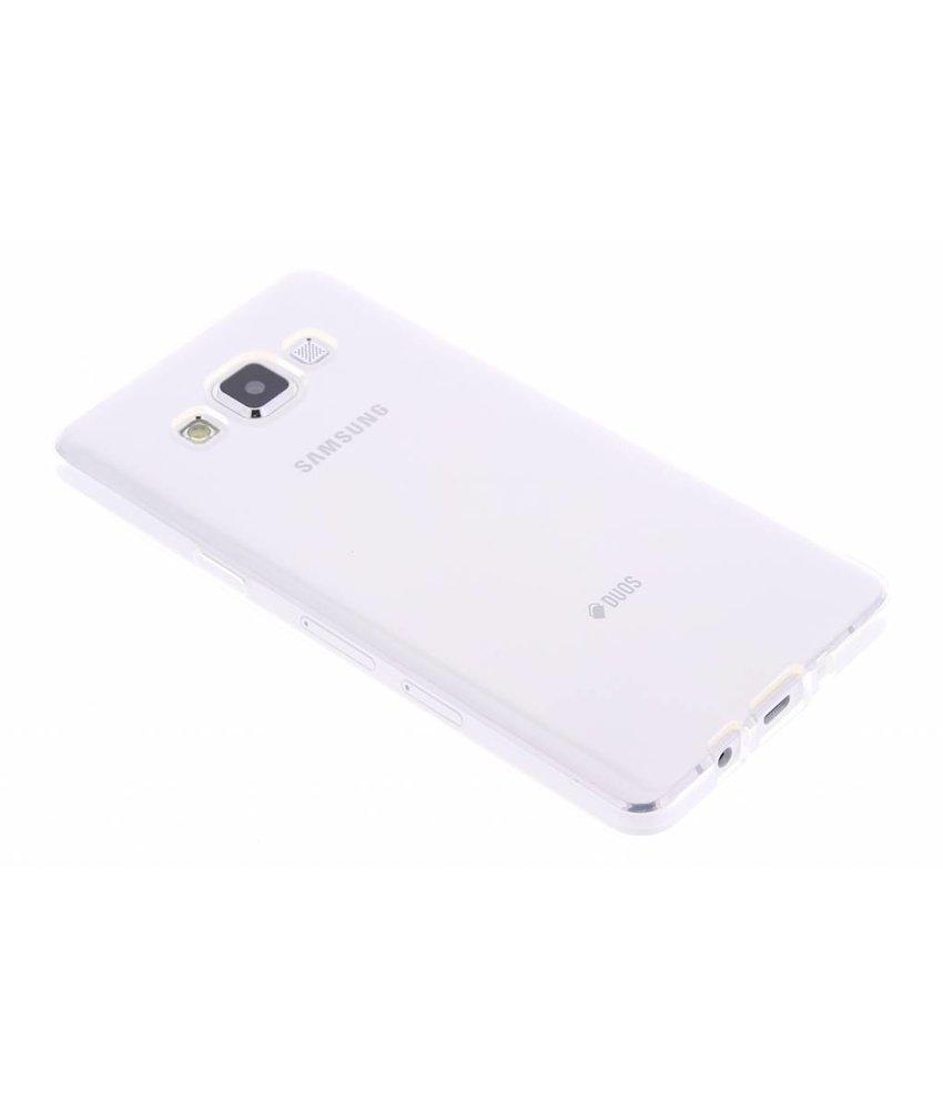 Dolce Vita Smooth TPU Case Samsung Galaxy A5