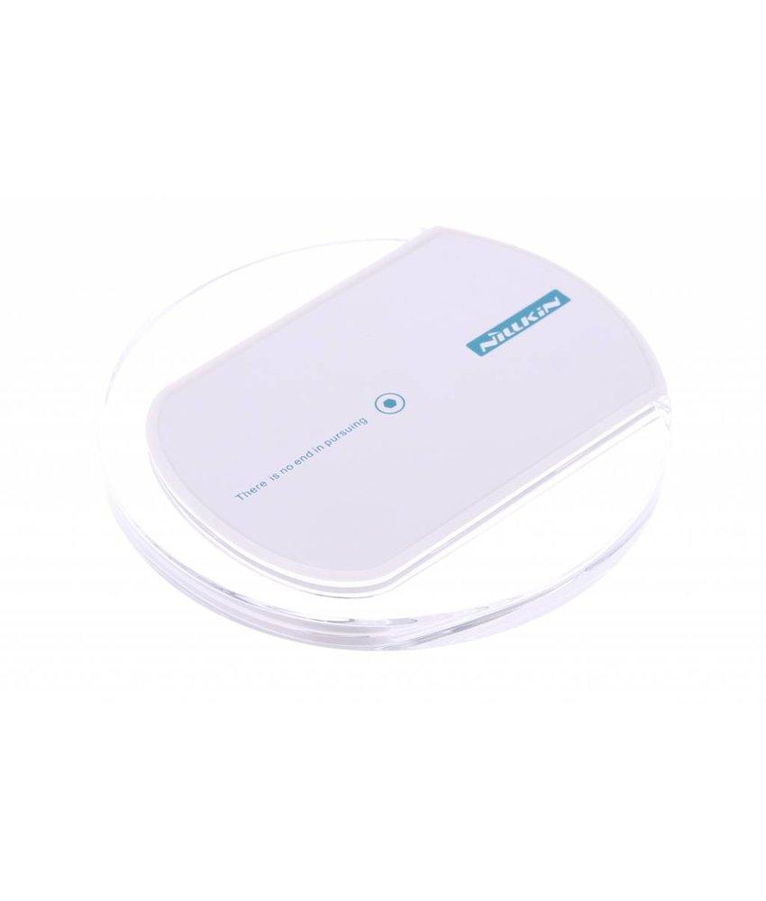 Nillkin Magic Disk II wireless charger - wit